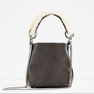 NWT Zara Mini Bag